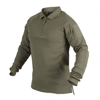Helikon-Tex - RANGE Polo Shirt - Adaptive Green