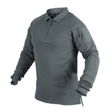 Helikon-Tex - RANGE Polo Shirt - Shadow Grey