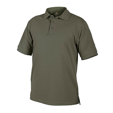 Helikon-Tex - UTL Polo Shirt - TopCool - Olive Green