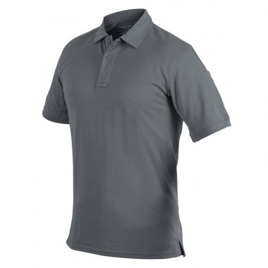 Helikon-Tex - UTL Polo Shirt - TopCool - Shadow Grey