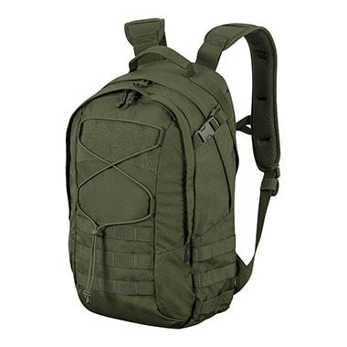 Helikon-Tex - EDC Pack - Cordura - Olive Green