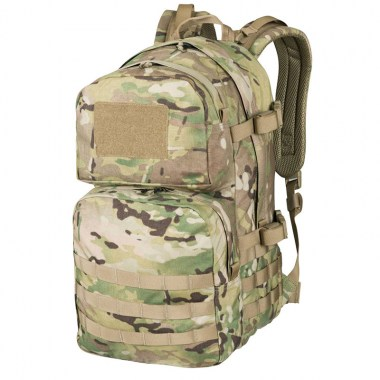 Helikon-Tex - RATEL Mk2 Backpack - Cordura - Multicam