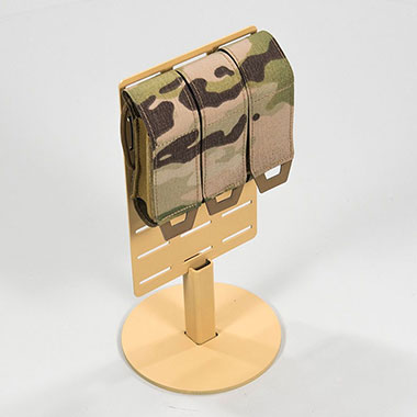 Helikon-Tex - TRIPLE 40 mm GRENADE Pouch - Cordura - Multicam