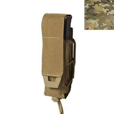 Helikon-Tex - TAC RELOAD Pistol Pouch Mk II - Cordura - Multicam