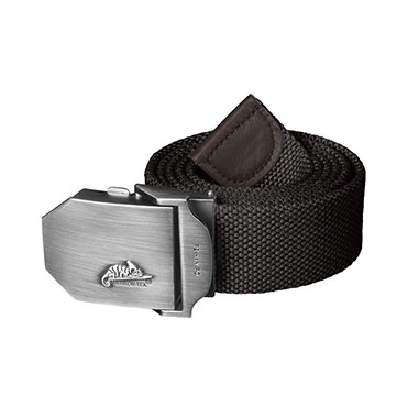 Helikon-Tex - Logo Belt - Black