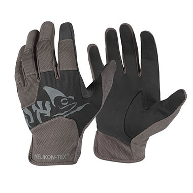 Helikon-Tex - All Round Fit Tactical Gloves - Black / Shadow Grey A