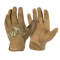 Helikon-Tex - All Round Fit Tactical Gloves - Coyote / Adaptive Green A