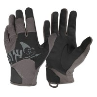 Helikon-Tex - All Round Tactical Gloves - Black / Shadow Grey A