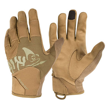 Helikon-Tex - All Round Tactical Gloves - Coyote / Adaptive Green A