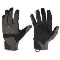 Helikon-Tex - Range Tactical Gloves - Black / Shadow Grey A