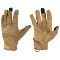 Helikon-Tex - Range Tactical Gloves - Coyote / Adaptive Green A