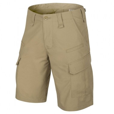 Helikon-Tex - Combat Patrol Uniform Shorts - Khaki
