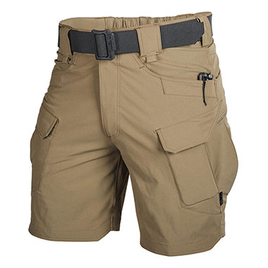 Helikon-Tex - Outdoor Tactical Shorts 8.5