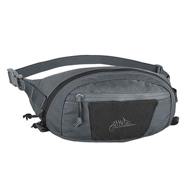 Helikon-Tex - Bandicoot Waist Pack - Shadow Grey - Black