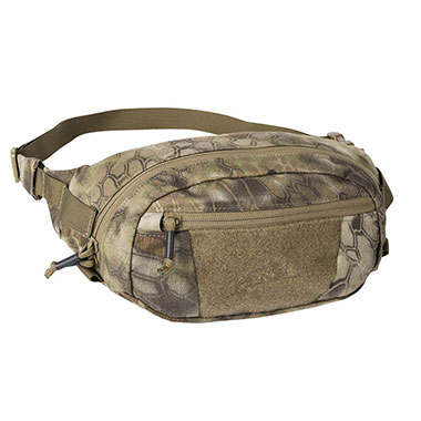 Helikon-Tex - Bandicoot Waist Pack - Kryptek Highlander