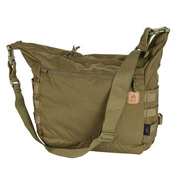 Helikon-Tex - BUSHCRAFT SATCHEL Bag - Cordura - Coyote