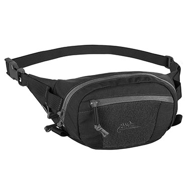 Helikon-Tex - Possum® Waist Pack - Black - Shadow Grey