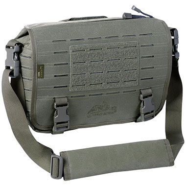 Direct Action - SMALL MESSENGER BAG - Cordura - Ranger Green