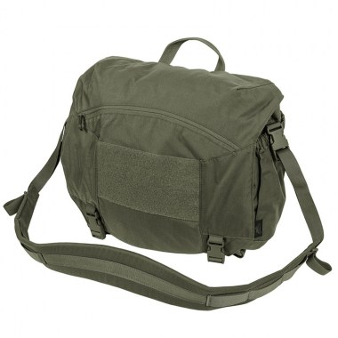 Helikon-Tex - URBAN COURIER BAG Large - Cordura - Olive Green