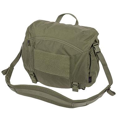 Helikon-Tex - URBAN COURIER BAG Large - Cordura - Adaptive Green
