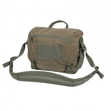 Helikon-Tex - URBAN COURIER BAG Medium - Cordura - Coyote / Adaptive Green A