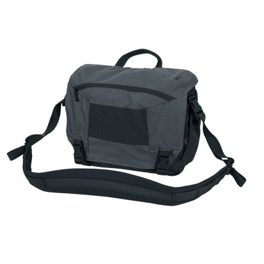 Helikon-Tex - URBAN COURIER BAG Medium - Cordura - Shadow Grey / Black A