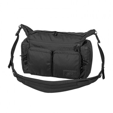 Helikon-Tex - WOMBAT Mk2 Shoulder Bag - Cordura - Black