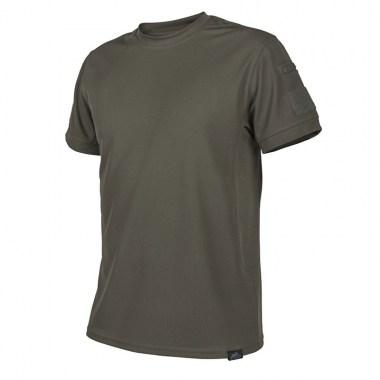 Helikon-Tex - TACTICAL T-Shirt - TopCool - Olive Green