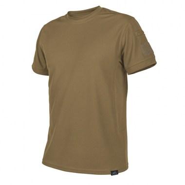 Helikon-Tex - TACTICAL T-Shirt - TopCool - Coyote