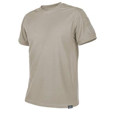 Helikon-Tex - TACTICAL T-Shirt - TopCool - Khaki