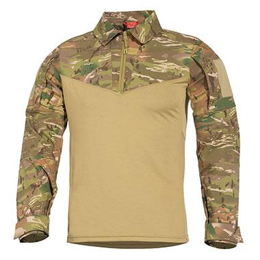 Pentagon - Ranger shirt - Pentacamo Green
