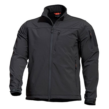 Pentagon - Reiner 2.0 Softshell Jacket - Black
