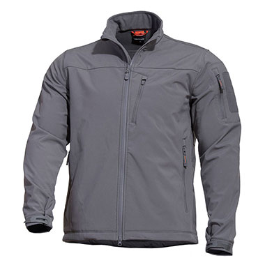 Pentagon - Reiner 2.0 Softshell Jacket - Wolf Grey