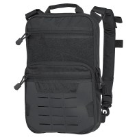 Pentagon - Quick Bag - Black