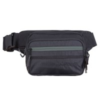 Pentagon - Runner Concealment Pouch - Black