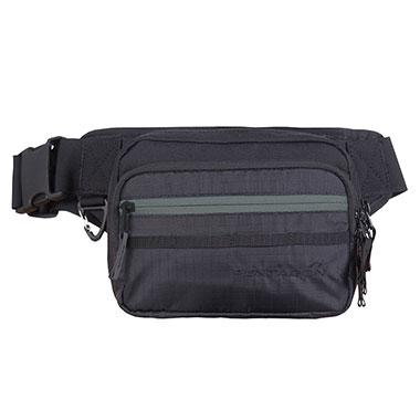 Pentagon - Runner Concealment Pouch - Black
