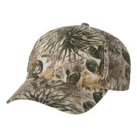 Kati - Licensed Camouflage Cap - Game Guard