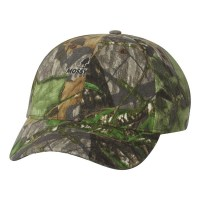 Kati - Licensed Camouflage Cap - Mossy Oak Obsession - MO16