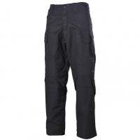 Max Fuchs - Combat Pants Mission - black