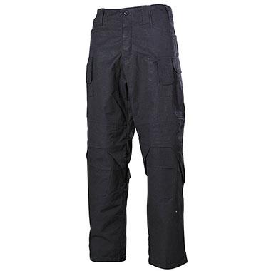 Max Fuchs - Combat Pants Mission - black