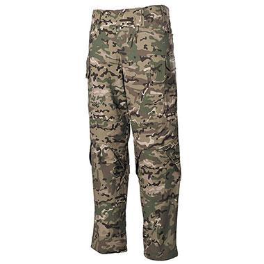 Max Fuchs - Combat Pants Mission - operation camo