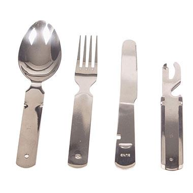 Max Fuchs - BW Cutlery Set