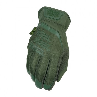 Mechanix Wear - FastFit - OD Green