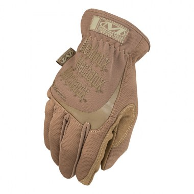 Mechanix Wear - TAA FastFit - Coyote
