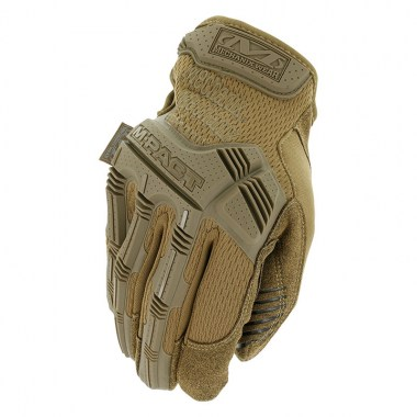 Mechanix Wear - M-Pact - Coyote