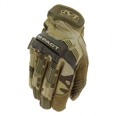 Mechanix Wear - M-Pact - Multicam