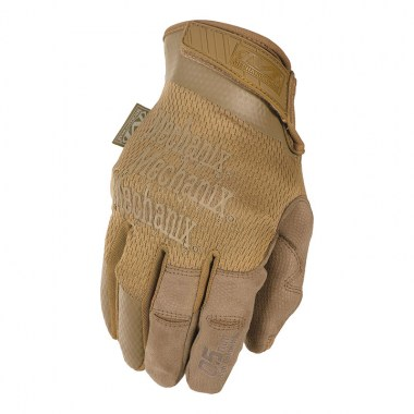 Mechanix Wear - Specialty 0.5mm - Coyote