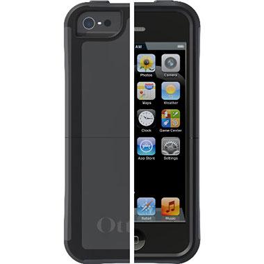 Otterbox - iPhone 5 Reflex - Coal