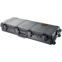 Pelican Products - iM3100 Storm Long Case - Black