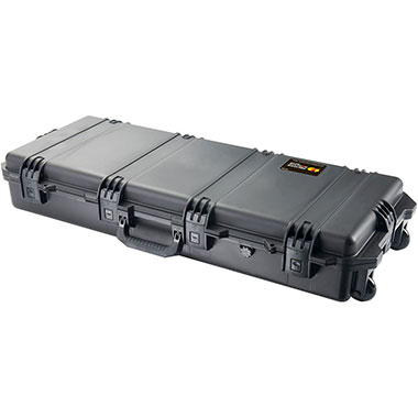 Pelican Products - iM3100 Storm Long Case - Black